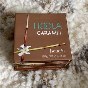 Benefit Hoola Carmel Bronzer NIB